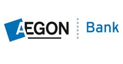 Logo van AEGON