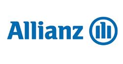Logo van Allianz Nederland