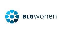 Logo van BLG Wonen