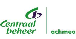 Logo van Centraal Beheer Achmea