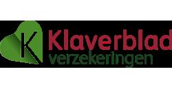 logo Klaverblad Verzekeringen
