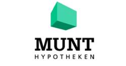 Logo van Munt Hypotheken