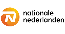 Logo van Nationale Nederlanden