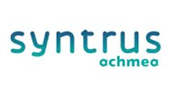 Logo van Syntrus