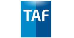 logo TAF Verzekeringen