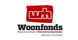 Logo van Woonfonds Hypotheken